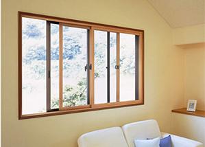 窓の防音で騒音対策